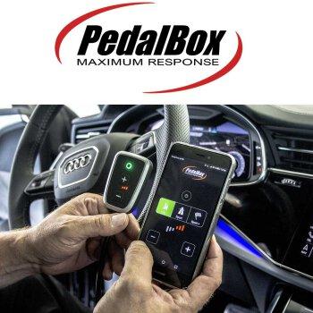 DTE Pedalbox Plus PEUGEOT 3008 SUV (M_) 2016- 1.2...